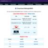 GhostBSDをインストール&デスクトップ環境 - サブPCに入れるOSを探す(2)
