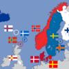 「北欧で一番好きな国は?」