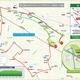 【レース】第12回ふかやシティハーフマラソン 21.0975km