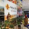 セブ島 シャングリラ マクタン 再訪その9 マクタン空港は混然一体 定時だと思ったら甘かった