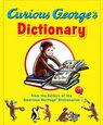 公文英語FからGへ【小3息子】Curious George's Dictionaryもひとまず終了