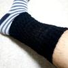 【腰痛にも効く?】足首ウォーマーを買ったら暖かくて最高だった。これはもう手放せない。