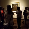 「クリムト」展…東京都美術館 /        「世紀末」と「官能」と「頽廃」…のこと