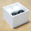 ガキ使で見たゴブレットゴブラーズというゲームを3Dプリントで作りました