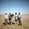 内蒙古からチベット7000キロの旅② 日中合同の西域探検隊の出発