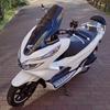 ホンダ PCX150〈ABS〉(2BK-KF30) その六