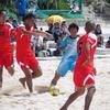 地域予選 第12回全国ビーチサッカー大会