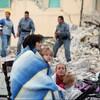 【地震】イタリアでM6.2、ミャンマーでM6.8の直下型大地震が発生~松原照子氏とオランダ人が予言していた?