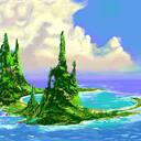 「島」にこだわるMTGブログ