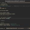 EmacsでPythonとTeXとMarkdownを書いてる動画と使ってるパッケージ