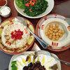アラブ料理、イスラエル料理(コーシャー料理)