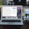 iPadをMacのセカンドディスプレイとして使う新しい方法「Duet Display」、元Appleエンジニアが開発