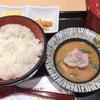 築地寿司清 at グランスタ の朝食メニューがすごい