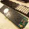 BD/DVDレコーダー・プレーヤーのリモコンが認識しないので直そうと分解しました
