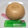 【セブン】明太チーズポテトまんを食べてみた。【中華まん】