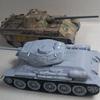 デタラメが許されるソ連戦車