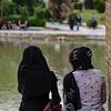 世界の街角  イラン