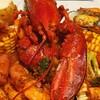 【海】台湾で手づかみシーフード「Dancing Crab」@信義
