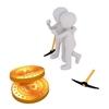 【速報】うぉ〜、ついにCurrency balanceに移行したぞぉ〜!初めて仮想通貨を手に入れた日。