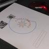 江戸川カッパ市出店詳細・小冊子『アニメキャラ刺繍の手引き』の紹介(Part1)