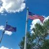 アメリカ横断記 Jul'19-10 ノースダコタ州・いけどもいけども平原
