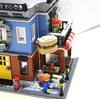 LEGO 31050「クリエイター 街角のデリ」レビュー