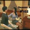 【Sims4】#102 現役復帰【Season 2】