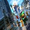 【レビュー】PS4『レゴ ニンジャゴー ムービー ザ・ゲーム』壊して組み立てて謎を解け!親子で遊べるアクションゲーム!【攻略・評価】