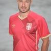 元FC東京FWネマニャ・ブチチェヴィッチがビーチサッカーセルビア代表として歴史的初ゴールを記録しているじゃあないの。