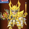 【星ドラ】新装備、黄金竜のオノ&よろい&かぶと&大盾VSルビスのおうぎ!どう使うか考察してみた【星のドラゴンクエスト】