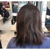 ボワボワ広がるクセ毛を髪質改善ストレートパーマでサラサラに。