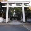 薄毛に効く神社はココだ! 東京十社 王子神社 (東京都北区)