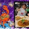 シンガポール旅行記2019♪パームビーチ シーフードレストランでチリクラブディナー♪