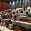 埼玉県本庄市の市民総合大学にて「アドラー式子育て講座」を開きました。