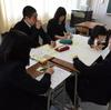 【ボランティア教育】多賀城高校生がプログラムについての振り返りを行いました!