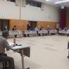 9月25日のブログ「コロナ対策本部会議、厚生連・中濃病院から要望書受領、関遊船役員と面談、5次総・実施計画ヒアリング終了、西部地区市政懇談会など」