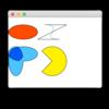 JavaFXのウィンドウやSVG画像への図の描画