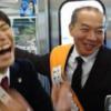 マジ?共産党の伊藤岳、点字ブロック座り込みを指摘され「ブロックは大丈夫です」と視覚障害者を無視する発言