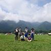 初夏キャンプ ふもとっぱらキャンプ場