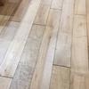 木質系床材の比較~無垢材と合板の違いをざっくりと~