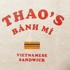 【バインミーマニア⑫】元住吉 THAO'S BANH MI(タオズバインミー)