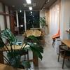 茨城県 研究学園駅前のコワーキングスペース、 via-atで夜間利用してみた