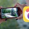 画像加工アプリ「Camera360」の使い方  Android