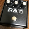 【機材】RAT2 GEEK MOD LIGHT レビュー