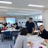 2016年度に引き続き、日本産業カウンセラー協会神奈川支部研修室にて「アドラー心理学入門講座」を開きました。