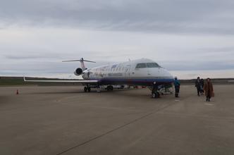 【伊丹⇒福島】IBEXエアラインズ79便(ANA3179便)搭乗記と福島空港リムジンバス