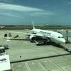 2018夏台湾旅行【14】〜帰国編・JAL816便ビジネスクラス〜