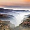 【レバノン】世界一周のきっかけ!カディーシャ渓谷へ。(ブシャーレへの行き方、お金)