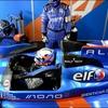 ELMS(ヨーロッパ・ル・マン選手権シリーズ) ― アルピーヌ