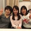 宮崎のゲストハウスでこんにちは!~香港のJeannieさん&お母さん~